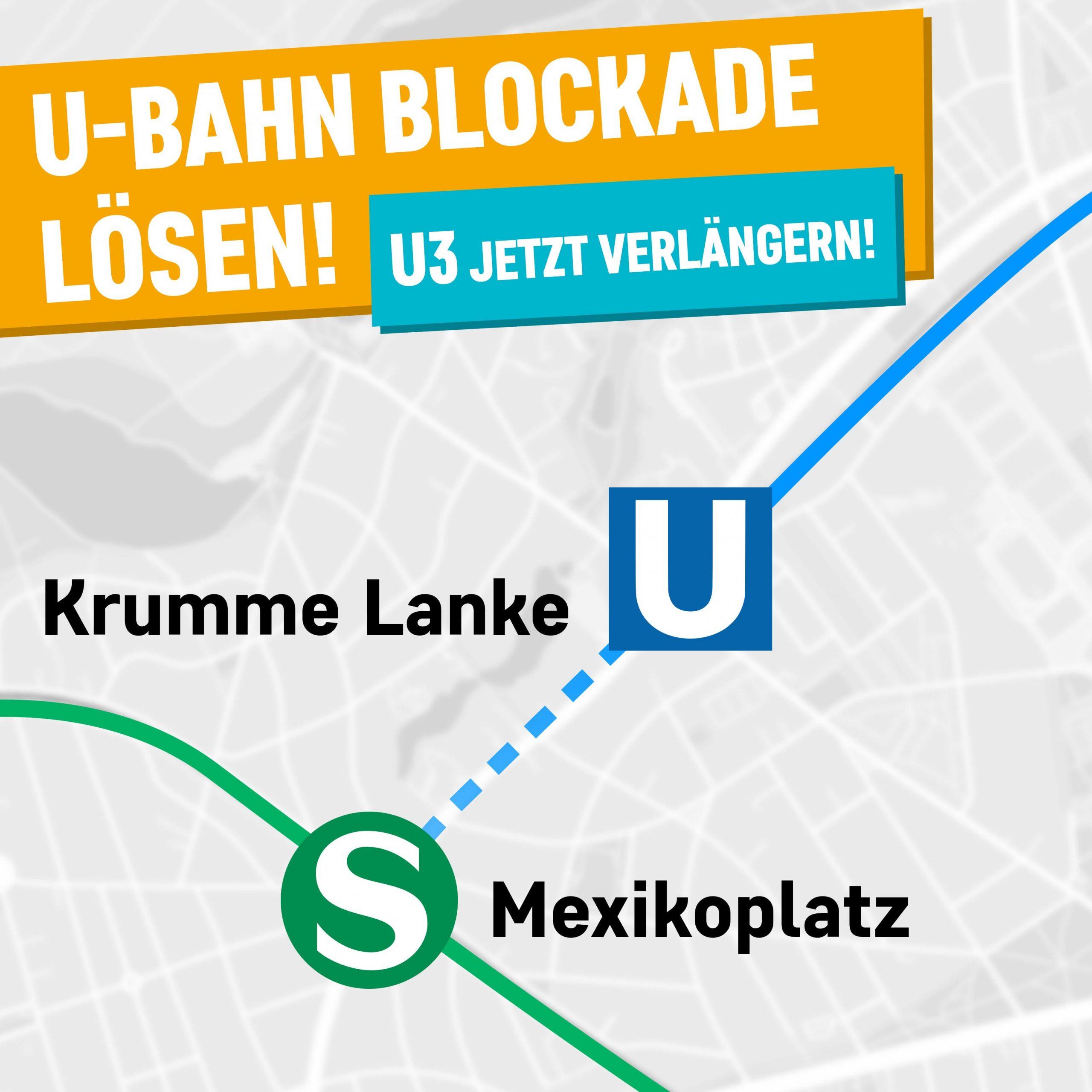 Karte_Mexikoplatz_Zehlendorf